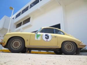 WEVO Porsche 356 South America 2 (1)